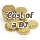 Price for a DJ